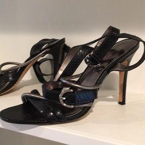 🔥1 hour party sale! AUTHENTIC Coach sandals